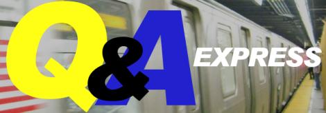 Q&AExpressFeatured
